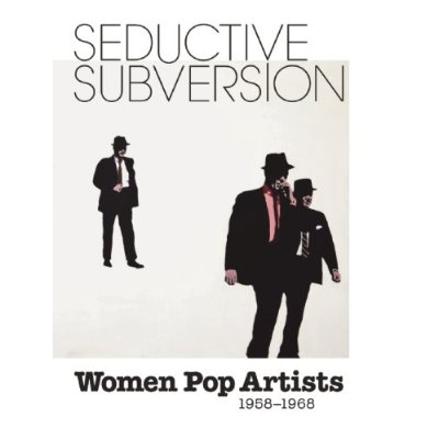 Seductive Subversion Cover