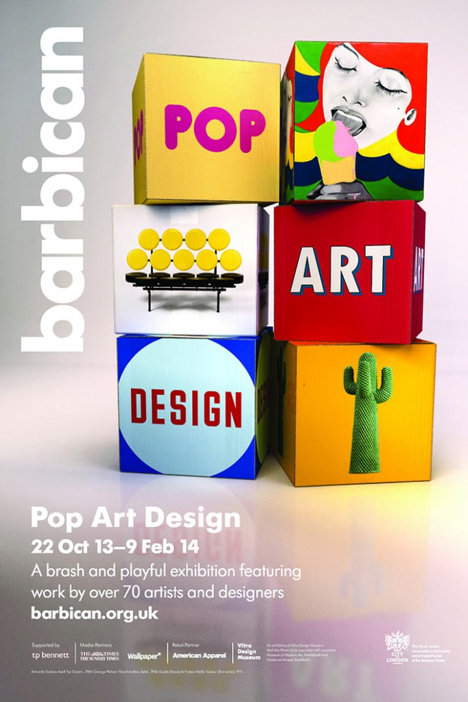 Pop Art Design Exhibition Review Pop Art Design Pop Arts